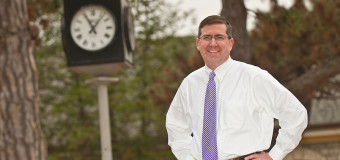 Kirk Schulz Leaving for Washington State
