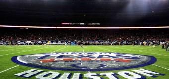 Texas Bowl Preview!