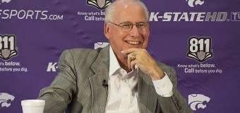Bill Snyder diagnosed with throat cancer