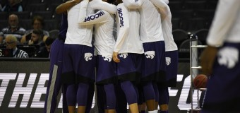 K-State to Face UMBC for Sweet Sixteen Berth