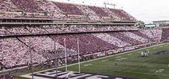 Stripe-out for MSU game