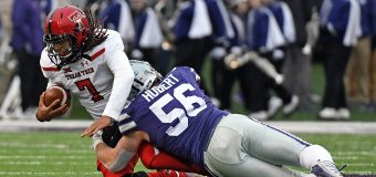 K-State gets Senior Day win against Texas Tech
