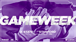 K-State vs. Stanford